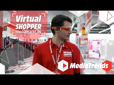¿Qué es VIRTUAL SHOPPER de Media Markt?