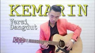 Gambar cover SEVENTEEN - KEMARIN (covered by Zam Ryzam DAA4) | +Versi Dangdut