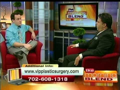 Choosing A Plastic Surgeon on The Morning Blend - Dr. Khorsandi