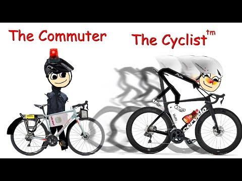 Casually Explained: Cycling