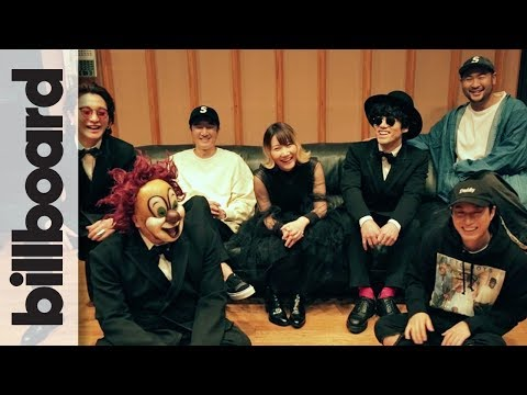 End of the World & Epik High Discuss 'Sleeping Beauty' Collaboration | Billboard