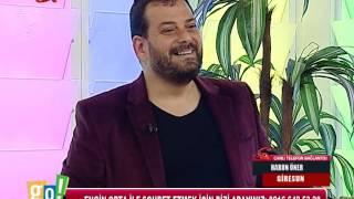 Gambar cover Kanal G - Engin Orta İle Gün Ortası 1 - Tuncer Salih Gültekin - Solist -Müzisyen