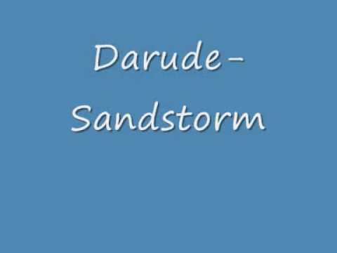 Darude-Sandstrom