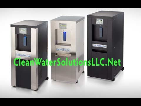 AWG water generator Clarksville TN|931-472-4200 |AWG water from air