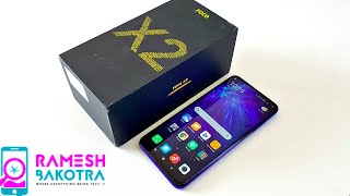 Poco X2 Unboxing and Full Review