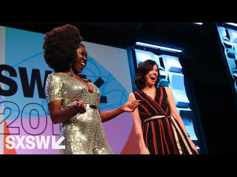 Bozoma Saint John Chief Brand Officer,  Uber | Break & Re-Make Your Brand | SXSW 2018