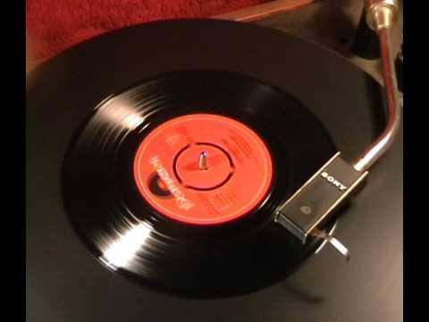 John Lee Hooker - Let's Make It Baby - 1963 45rpm