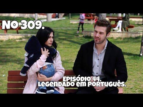 No  309 - Episódio 44 - Legendado Em Português