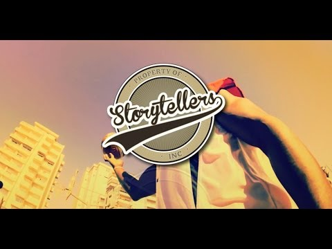 JIMMY P - STORYTELLERS