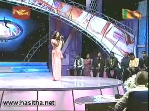 Piyumi Priyanka - Ayubowewa Maha Rajaneni At Sri Lankan Life