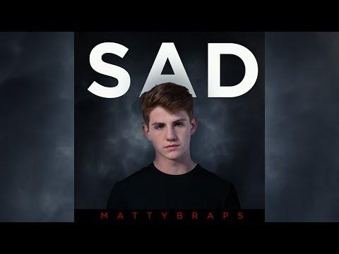 MattyBRaps – SAD mp3 letöltés