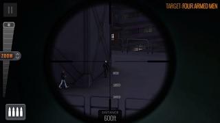 Sniper 3D Assassin: Shoot to kill ( OMINOUS NIGHTMARES MISSION)