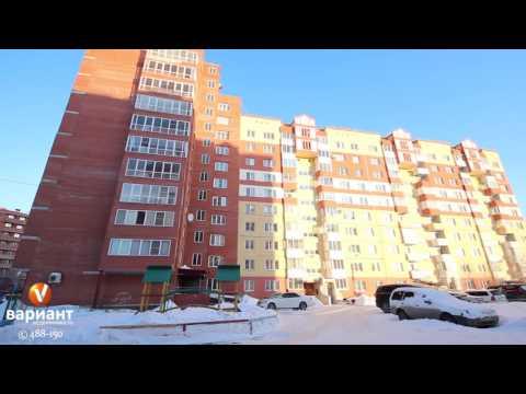 Продажа 1 комн квартиры в Омске. Недвижимость в Омске
