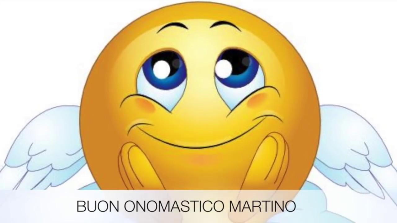 San Martino 11 Novembre Frasi Auguri Buon Onomastico Martino E
