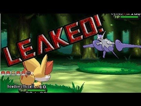 Pokemon xy how to get latios mega stone