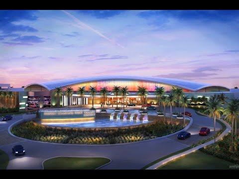 Desert Diamond West Valley Resort & Casino 2016 HD