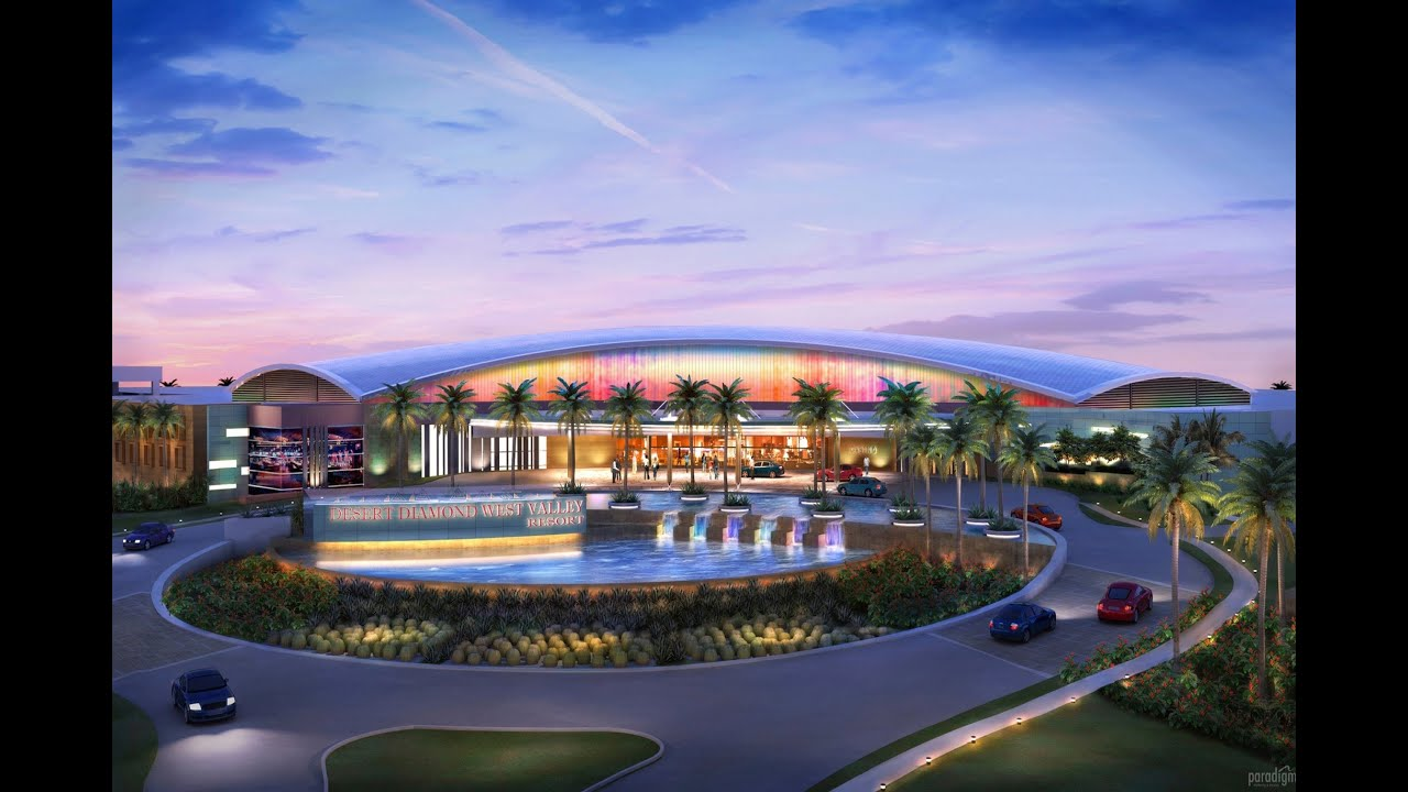 black diamond casino glendale az
