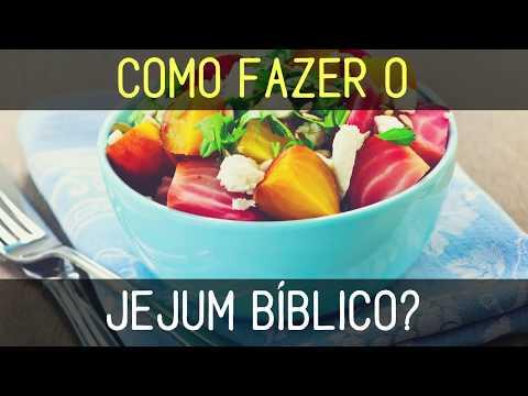 🍉🍌🍍Como fazer o JEJUM BÍBLICO? - Leandro Quadros - 10 Dias de Oração