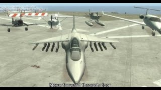 GTA IV: how to get a plane cheat (parody)
