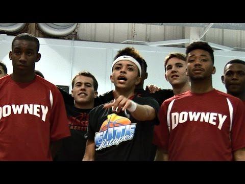 Dallas Murray Senior Year Elitemixtape Downey Christian