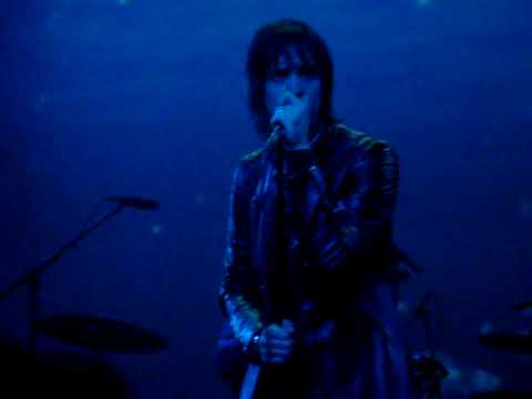 Out of the Blue -  Julian Casablancas (Live Downtown Palace Theater 11/6/09)