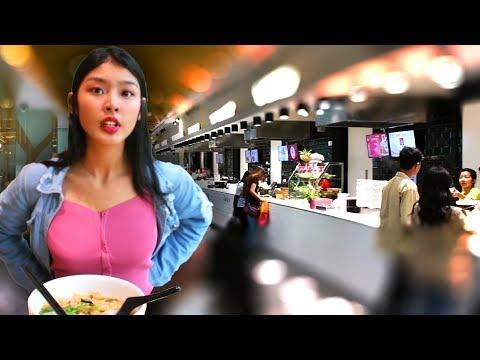 Best food court
