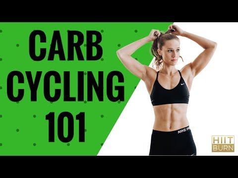 Carb Cycling 101 || HIITBURN Carb Cycle Tips
