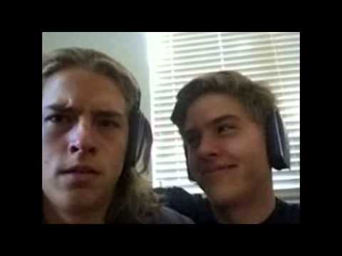 Dylan and Cole Sprouse - Then and Now: Disney Channel ... |Cole And Dylan Sprouse Then And Now