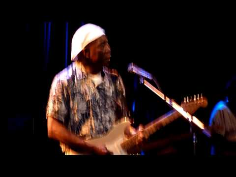 Buddy Guy - I Just Want to Make Love to You (Live in Copenhagen, July 9th, 2010)