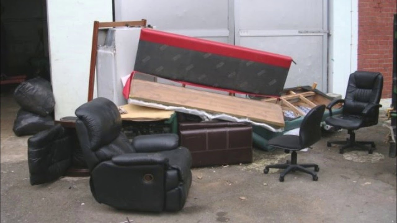 How Much Does Furniture Removal Cost? Omaha NE   Omaha Junk Disposal