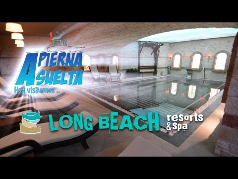 Long Beach Resort & Spa en el mar Negro