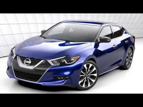 2017 Nissan Maxima Nismo Full Review Exterior