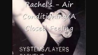 Play Air Conditioning a closed feeling