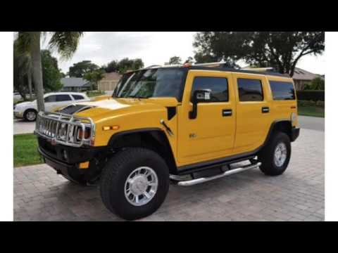 2020 Hummer H2 Review , Price , Redesign , Rumor and Full HD Interior and Exterior Review   YouTube