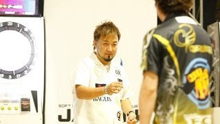 JAPAN2013 STAGE10 北海道 -FINAL MATCH-