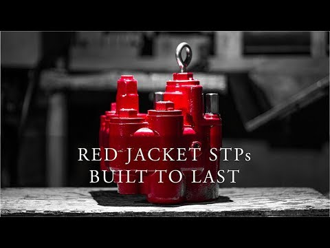 Red Jacket Submersible Turbine Pumps: Built To Last