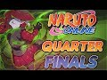 Naruto Online | Space Time Quarter Finals Season 22 ~ Against Tobei