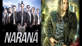Narana Ft Sebastian Mendoza - Cae El Sol [2013 Marzo CumbiaFlow.com.ar]