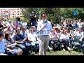 Report TV - Basha: Pasi thau palmat Rama do timon lodër në Vlorë