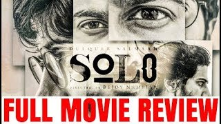 Solo Malayalam movie review