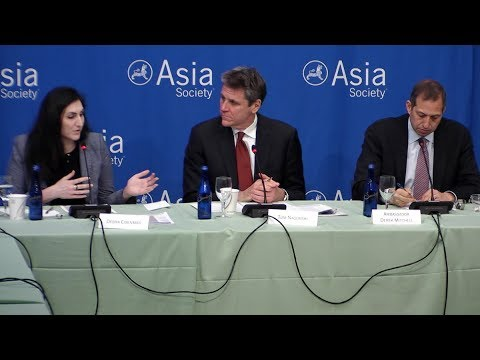 Asia Briefing: Myanmar Up Close