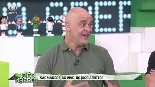 Marcos fala sobre polêmica de treinadores estrangeiros