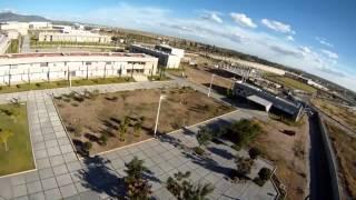 Instituto Politécnico Nacional campus Guanajuato