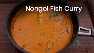 Nongol Fish Curry