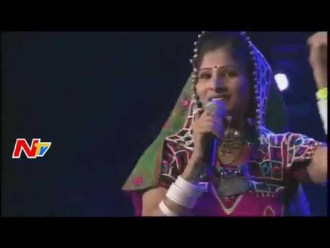 Banjara Song Singing a Mangli