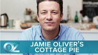 Jamie Oliver's Cottage Pie