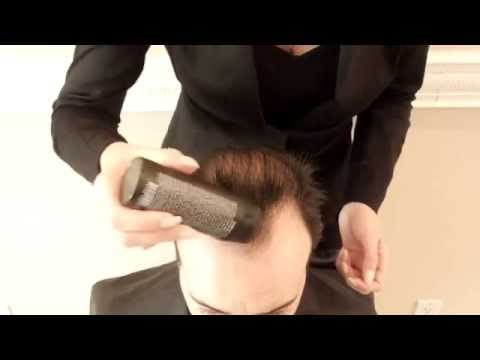 how-to-apply-samson-hair-building-fibers-video-made-in-usa