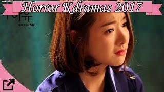Video Top 10 Horror Kdramas 2017 (All The Time) download MP3, 3GP, MP4, WEBM, AVI, FLV Januari 2018
