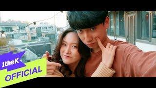 Download lagu [MV] 109 _ If it's not you(니가 아니면) (Feat. Blueny(블루니) of OuiOui(위위))