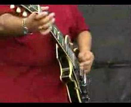 Los Lobos - Don't Worry Baby - Austin City Limits 2006